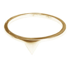 Miles 18K Gold Plated