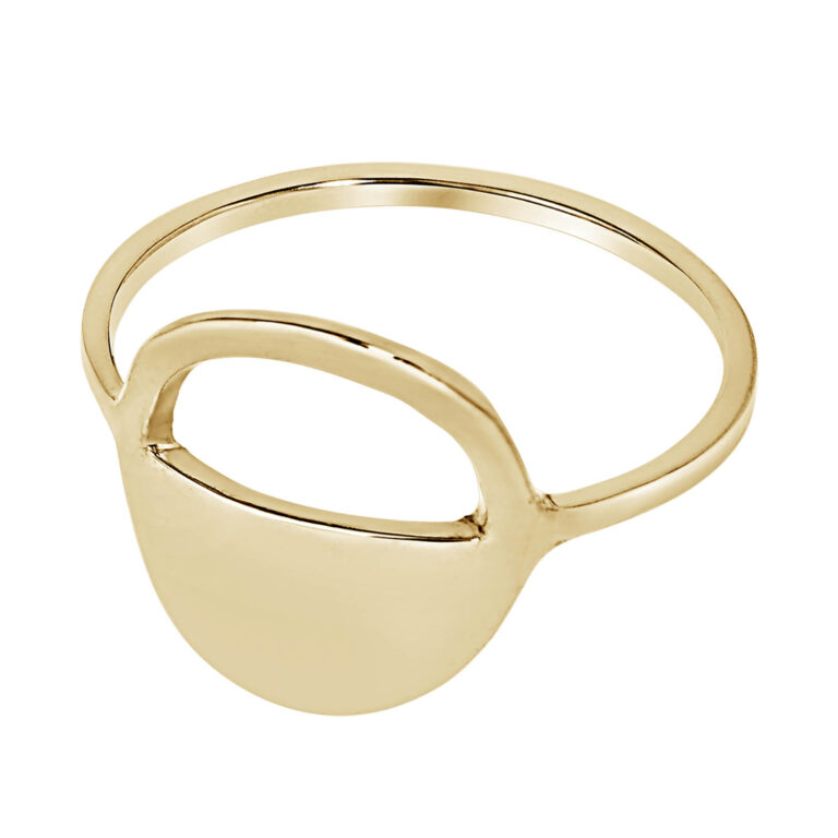 Nure 18K Gold Plated