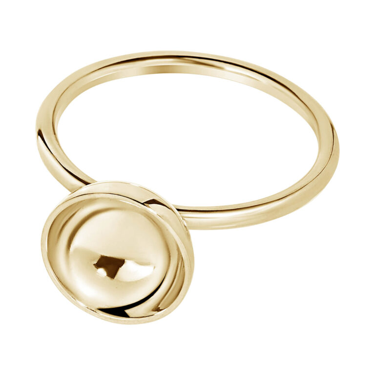 Unni 18K Gold Plated