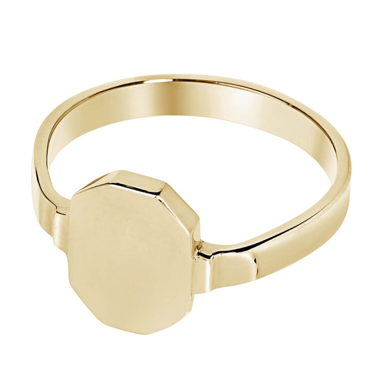 Uno 18K Gold Plated