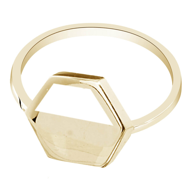 Velli 18K Gold Plated