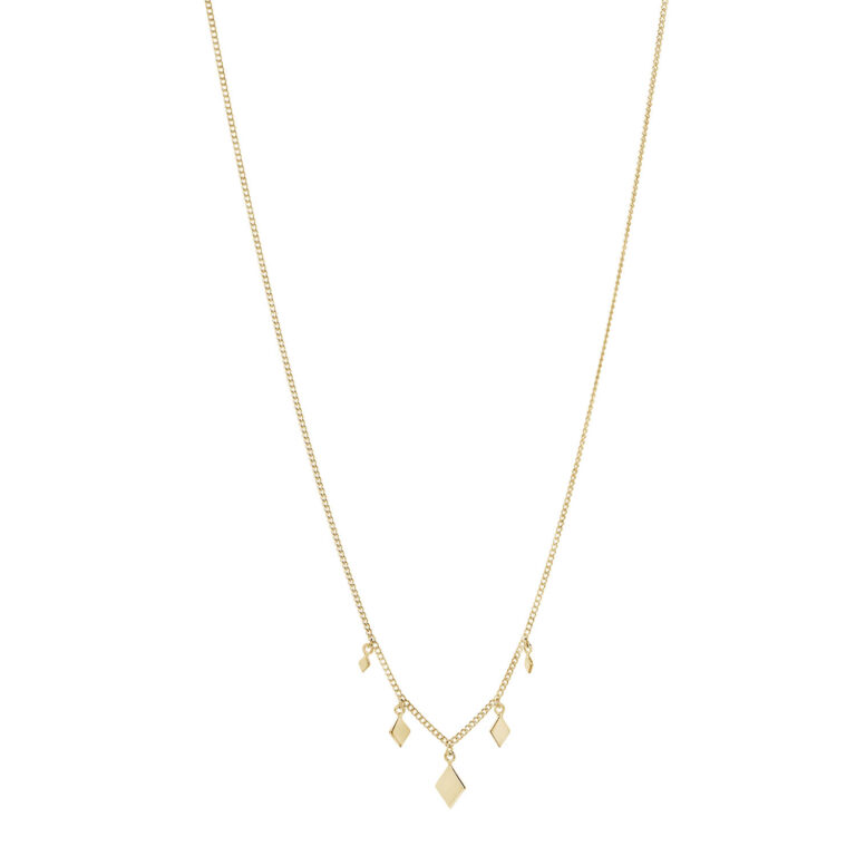 Xaf 18K Gold Plated