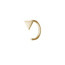 Adriel 18K Gold Plated