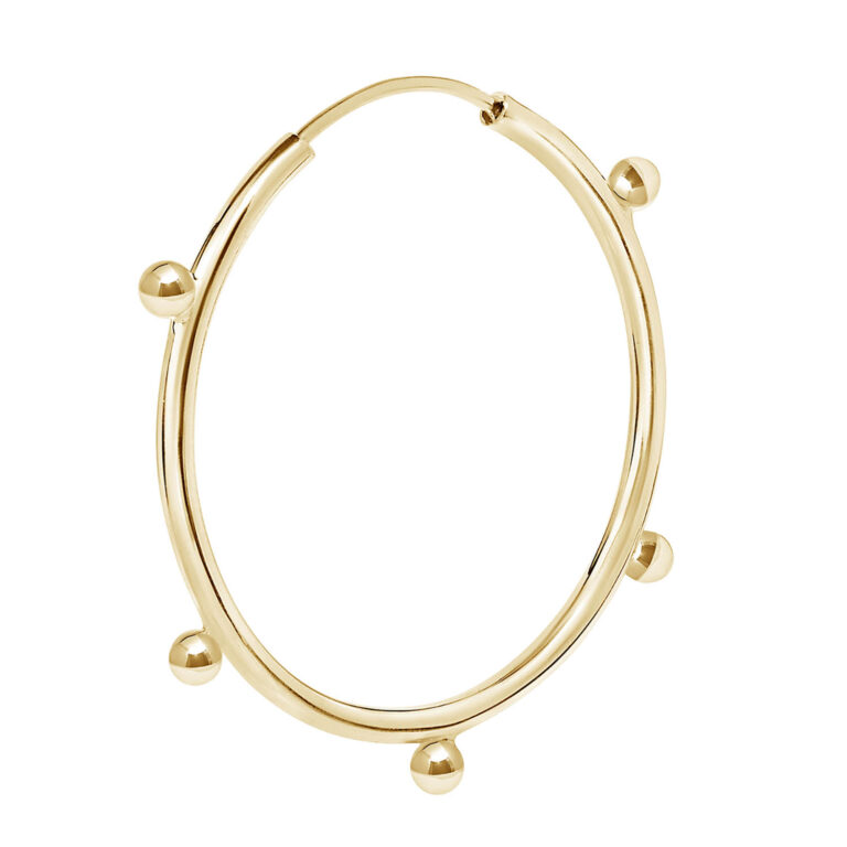 Zege 18K Gold Plated