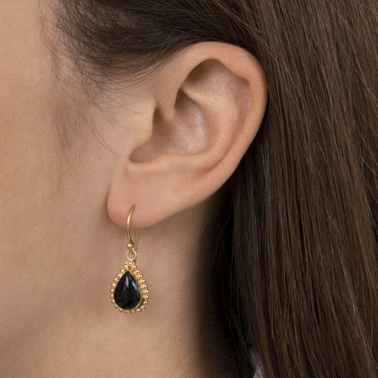 Zoili 18K Gold Plated