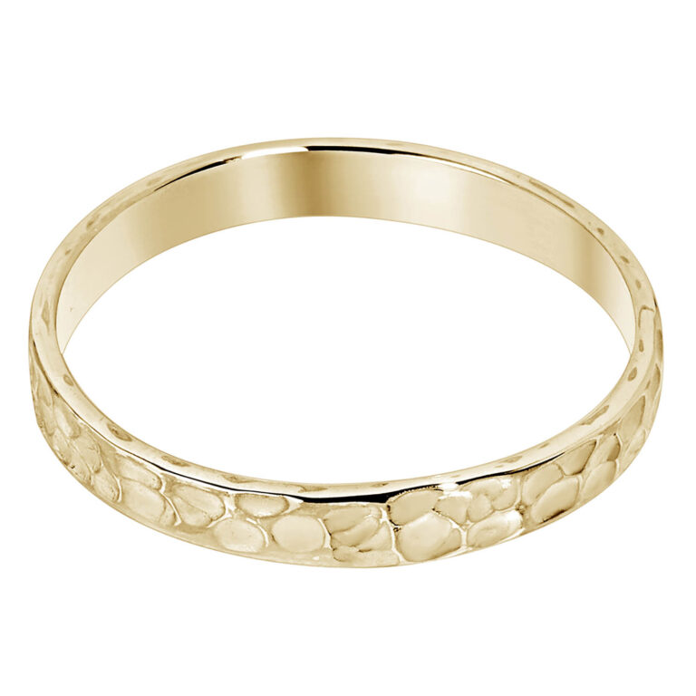 Bodhi S 18K Gold Plated
