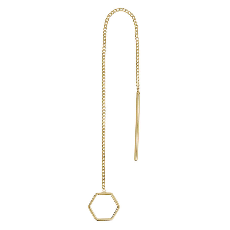 Gaell 18K Gold Plated