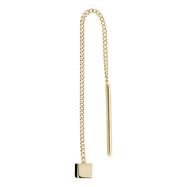 Lou 18K Gold Plated