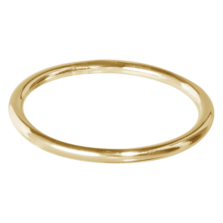 Anna 18K Gold Plated
