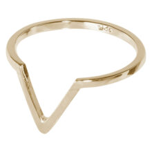 Adeline 18K Gold Plated