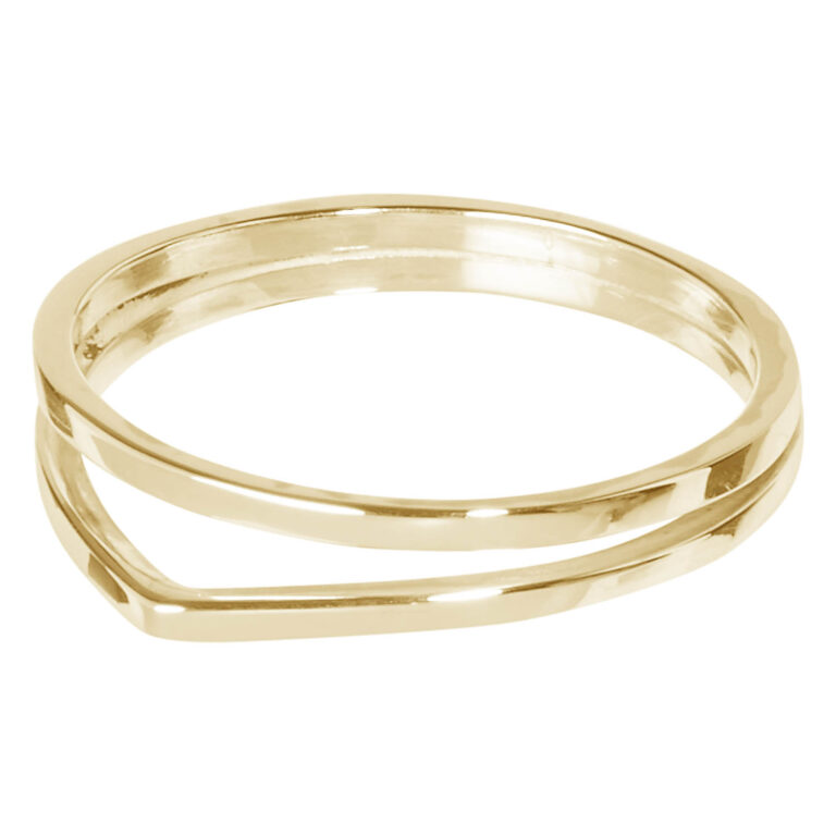 Alice 18K Gold Plated