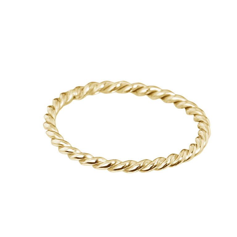 Marieh 18K Gold Plated