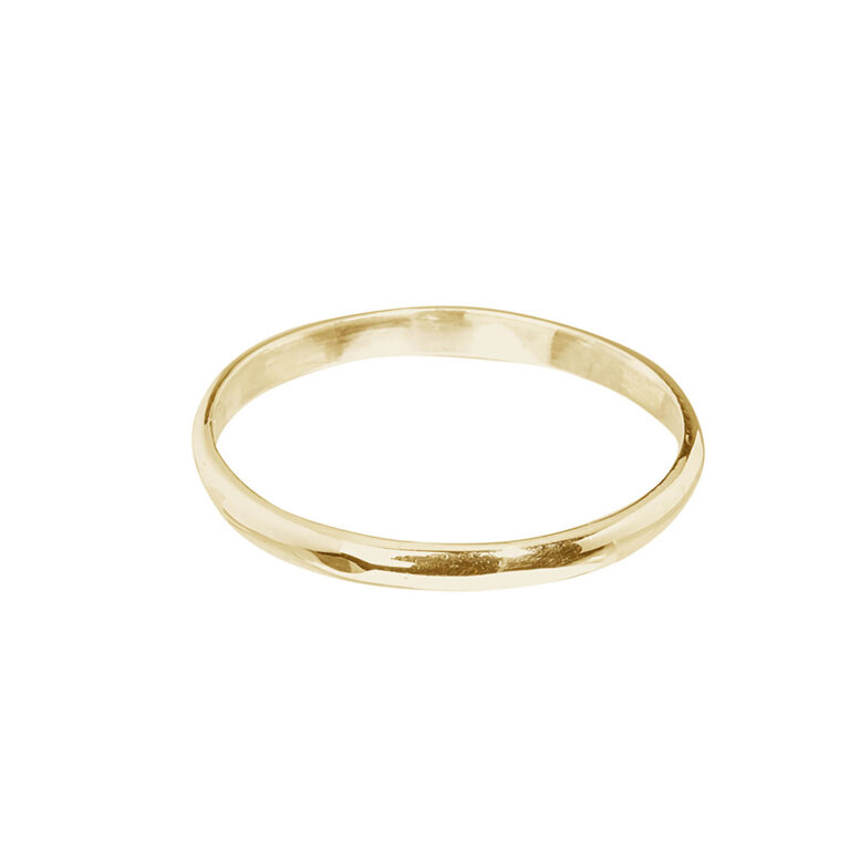 Aneta 18K Gold Plated