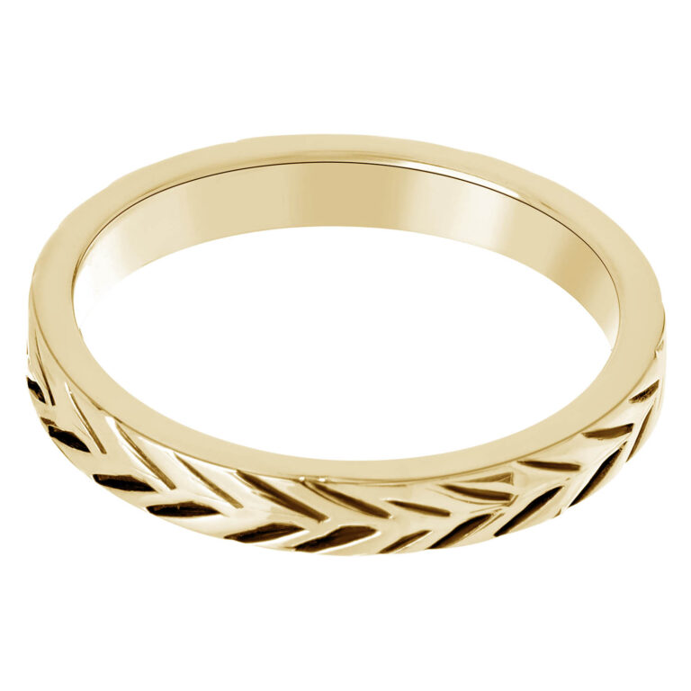 Cevinne 18K Gold Plated
