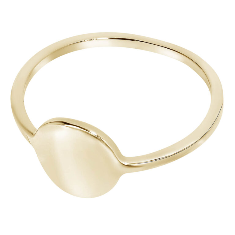 Cane 18K Gold Plated