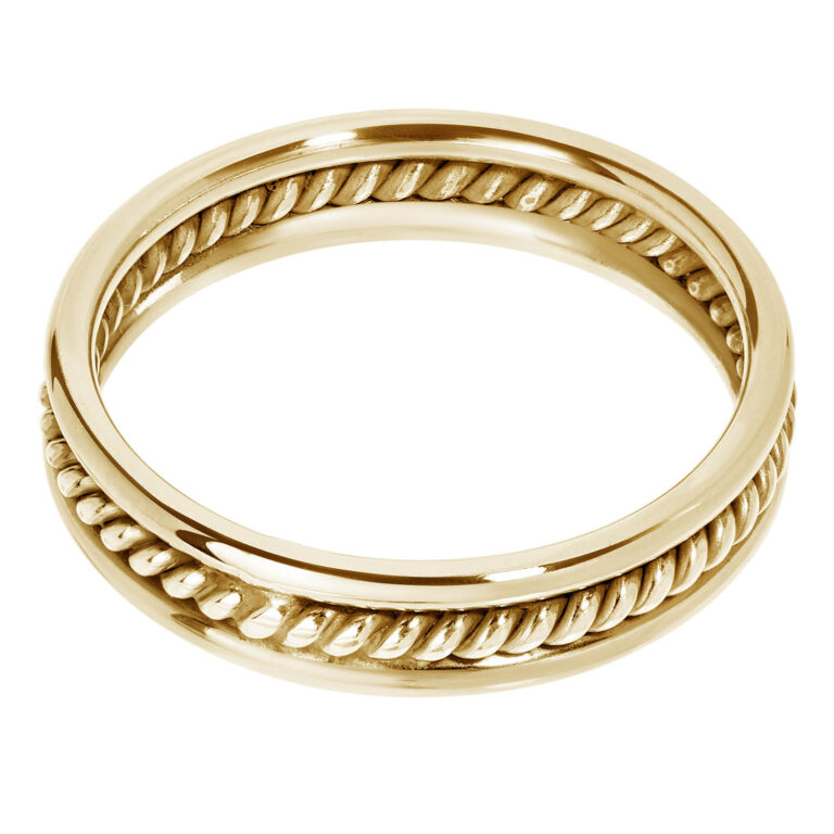 Gien 18K Gold Plated