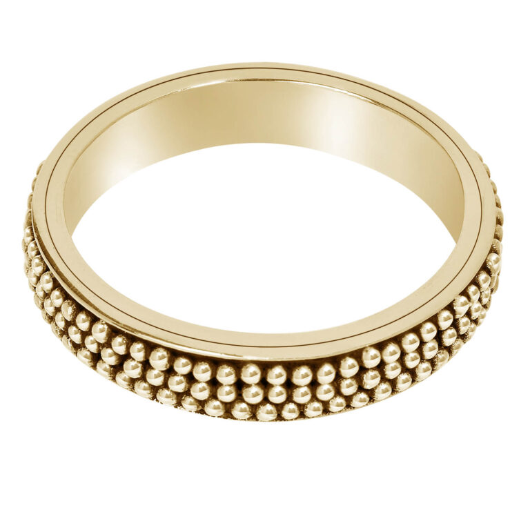Gola 18K Gold Plated