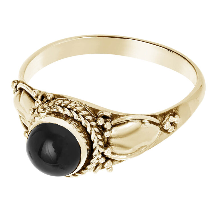 Harle 18K Gold Plated